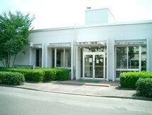 Wakakoma Dormitory for Jockeys (Miho)