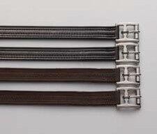 調教用鐙革(エナメル製)