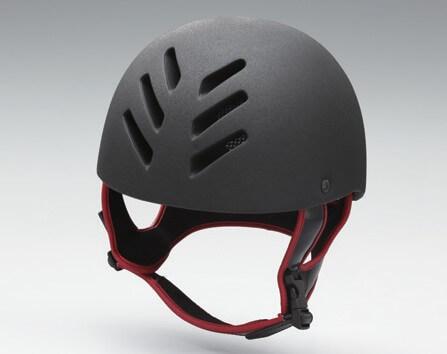 調教用ヘルメット